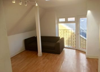 Thumbnail 1 bed flat to rent in Cheam Common Road, Worcester Park