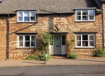 Thumbnail 3 bed terraced house for sale in High Street, Culworth, Banbury, Northamptonshire