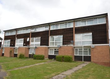 Thumbnail 3 bed flat to rent in Croxden Close, Edgware