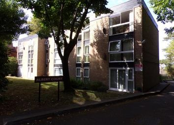 Thumbnail 2 bed flat for sale in Albert Court, Stoneygate Road, Leicester, Leicestershire