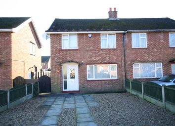 Thumbnail 3 bed semi-detached house to rent in Station Avenue, Ranskill, Retford