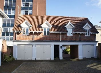 Thumbnail Flat to rent in Parkside Quarter, Colchester, Essex.