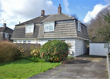 Thumbnail 3 bed semi-detached house for sale in Mandrake Road, Exeter, Devon