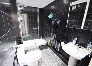 Thumbnail 1 bed flat to rent in Whatcroft Close, Halton Lodge, Runcorn