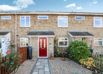 2 bed terraced house for sale in Franklin Road, Biggleswade, Bedfordshire SG18
