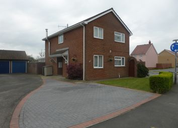 Thumbnail 4 bed detached house for sale in Constable Avenue, Clacton-On-Sea