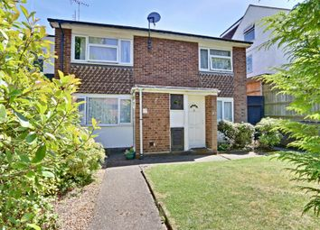 Thumbnail 2 bed maisonette for sale in Avenue Road, Southgate