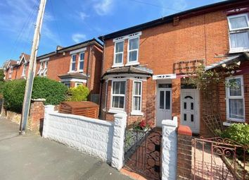 Shirley, Southampton, Hampshire SO16. 3 bed semi-detached house