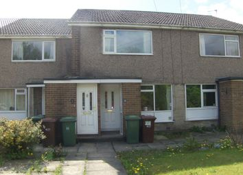 Thumbnail 1 bed flat to rent in Ruskin Court, Wakefield