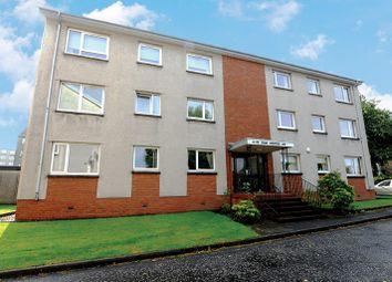 Thumbnail 2 bed flat for sale in 75 Dorchester Court, 193 Dorchester Avenue, Glasgow