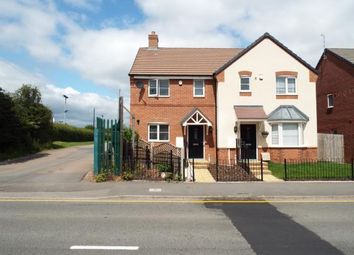 Thumbnail 3 bed semi-detached house for sale in Burnaby Road, Radford, Coventry