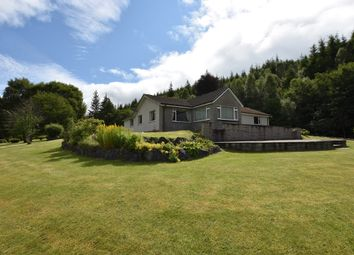 Thumbnail 3 bed bungalow for sale in Mandally, Invergarry