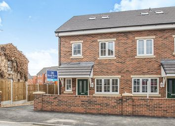 Thumbnail 4 bedroom semi-detached house for sale in (Melrose), Ardsley Falls Common Lane, East Ardsley, Wakefield