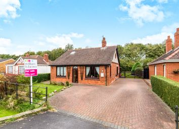 Thumbnail 3 bedroom detached bungalow for sale in Sea Road, Chapel St. Leonards, Skegness