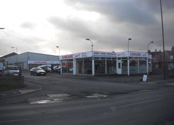 Thumbnail Light industrial for sale in Longbeck Industrial Estate, Marske