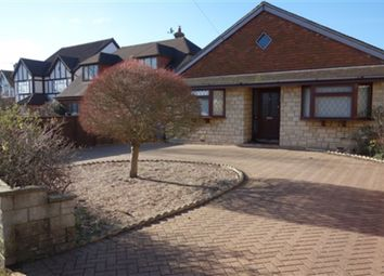 Thumbnail 3 bed detached bungalow to rent in Twynham Road, Maidenhead