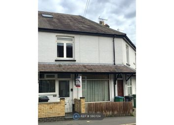 Thumbnail Room to rent in Copsewood Road, Watford