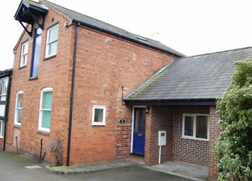 Thumbnail 3 bed link-detached house to rent in Westgate, Southwell
