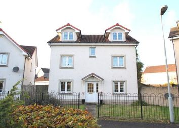 Thumbnail 4 bed detached house for sale in Old Well Road, Bathgate, West Lothian
