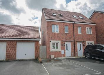 3 bed semi-detached house for sale in Valerian Street, Emersons Green, Bristol BS16