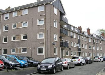 Thumbnail 2 bed flat for sale in 1c Allars Crescent, Hawick
