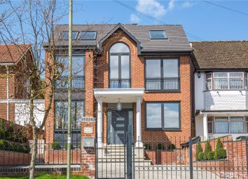 Thumbnail 5 bedroom detached house for sale in Wise Lane, Mill Hill, London