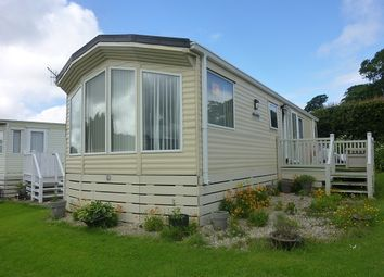 Thumbnail 2 bed mobile/park home for sale in Bottomdale Road, Slyne