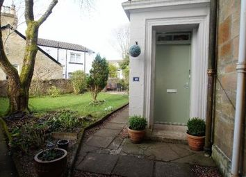 Thumbnail 2 bed maisonette for sale in Commercial Road, Strathaven