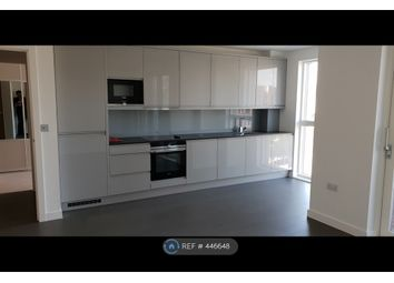 Thumbnail 1 bed flat to rent in Serenity House, London