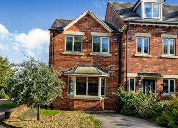 Thumbnail 3 bed semi-detached house to rent in Padstow Close, Mansfield, Nottingham