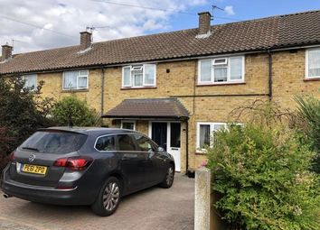 Thumbnail 4 bed terraced house for sale in Priest Avenue, Harbledown, Canterbury, Kent