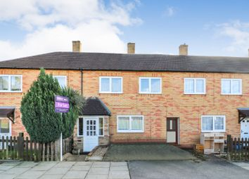 Thumbnail 3 bed terraced house for sale in Huntsman Road, Hainualt