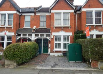 Thumbnail 2 bedroom maisonette for sale in Tremaine Road, Anerley, London
