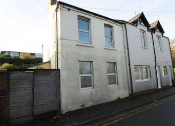 Thumbnail 2 bed flat for sale in High Street, Deeside, Clwyd