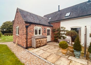 Thumbnail 2 bed property to rent in North Lane, Brailsford, Ashbourne