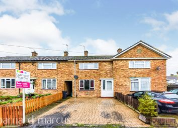 2 bed terraced house for sale in Huddleston Crescent, Merstham, Redhill RH1