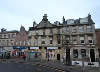 Thumbnail 3 bed flat to rent in High Street, Montrose