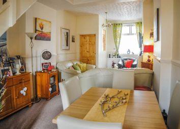 Thumbnail 2 bed terraced house for sale in Heron Street, Heron Cross, Stoke-On-Trent
