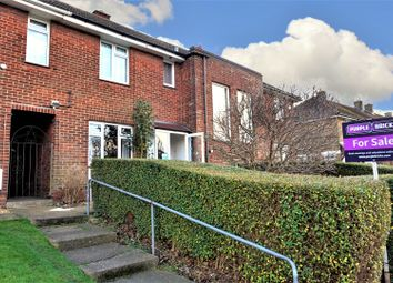 Thumbnail 3 bed terraced house for sale in Prince Charles Avenue, Sittingbourne