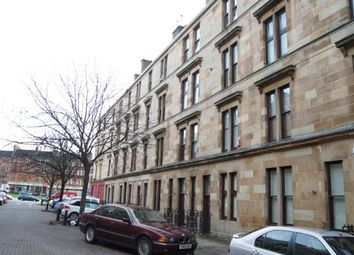 Thumbnail 1 bedroom flat to rent in Fordyce Street, Glasgow