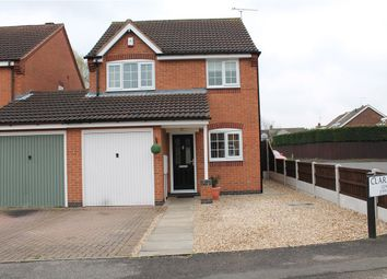 Thumbnail 3 bed link-detached house to rent in Clarks Lane, Newark