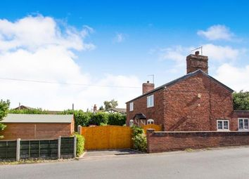 Thumbnail 4 bed detached house for sale in St. Anns Road, Middlewich, Cheshire