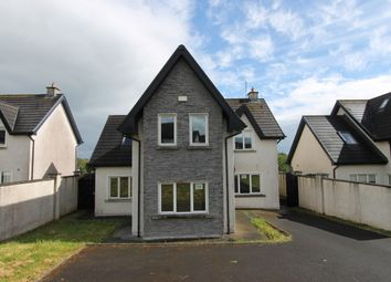 Thumbnail 4 bed detached house for sale in 86 Inis Cealtra, Ballina, Tipperary