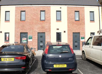 Thumbnail 3 bedroom town house to rent in Golwyg Y Garreg, Swansea