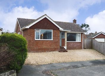 Thumbnail 2 bed bungalow for sale in Newbridge Way, Pennington, Lymington