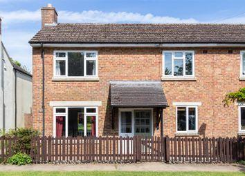 Thumbnail 3 bed semi-detached house for sale in Bleriot Road, Upper Rissington, Cheltenham