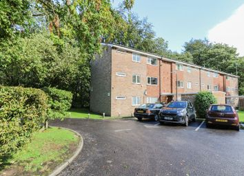 Thumbnail 1 bed flat for sale in First Floor Apartment, Browsholme House, Westgate Avenue, Bolton