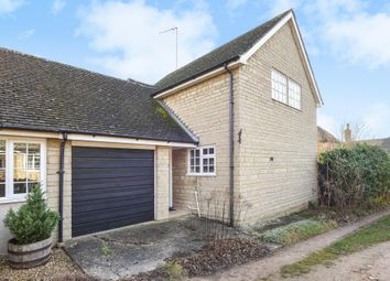 Thumbnail Link-detached house for sale in Charlbury, Oxfordshire