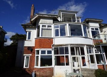 Thumbnail 3 bed flat to rent in Alipore Close, Poole, Dorset