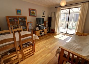 Thumbnail 2 bed semi-detached house for sale in The Lawns, Wilcove, Torpoint